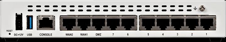Межсетевой экран NGFW Fortinet firewall FortiGate 60E, FortiGate 61E