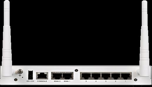 Межсетевые экраны NGFW со встроенным WiFi интерфейсом